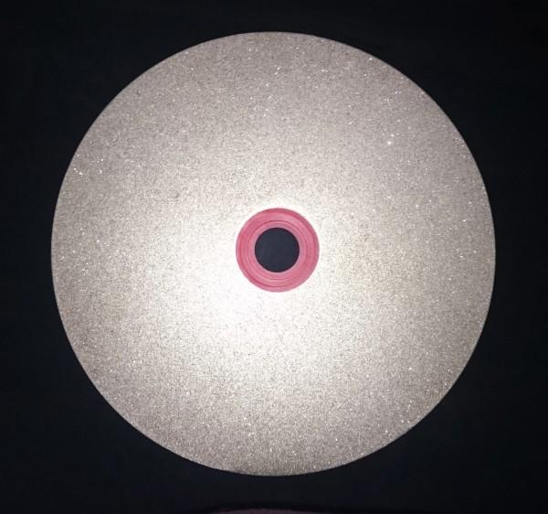 Trimmerscheibe volldiamantiert (30 cm Dm)