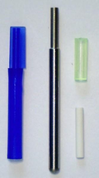 Tube-Lock-Geschiebe Größe 0