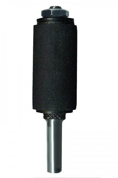Gummimandrell 19x38mm, Schaft 6,00mm