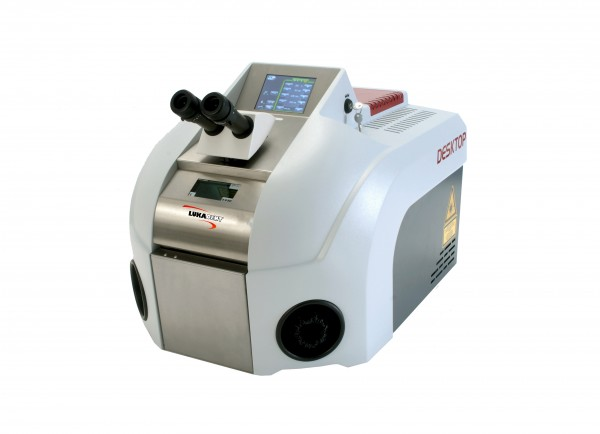 Dental Laser Desktop 7004