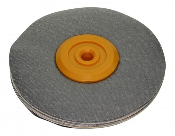 "3 Stk Microfaser-Polier-Schwabbel ""soft"""