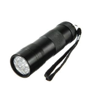 Polymerisations-Handlampe UV