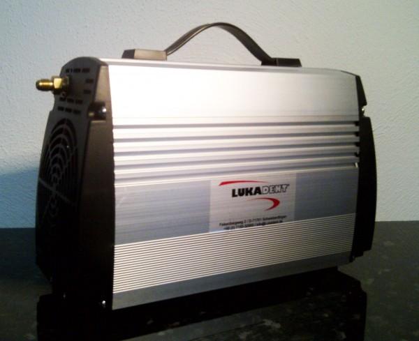Vakuumpumpe für Lukacast S + M