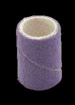 Kleine Schleifröllchen 6x13mm - 100 Stück