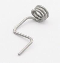 Typ 8 Metallstift Molar / 5 Stück