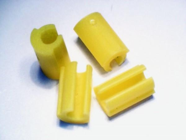 Universalreiter gelb 6 Stk