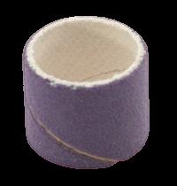 Mittlere Schleifröllchen 13x13mm - 100 Stück