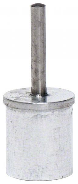 Schleifmittelträger 0° zylindisch