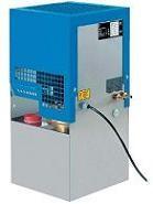 Luft- Wasserkühler für Lukacast