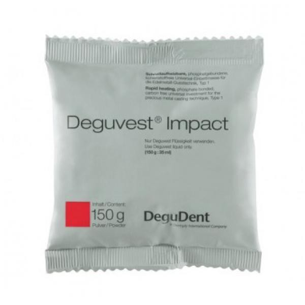 Deguvest Impact 100 x 60 gr